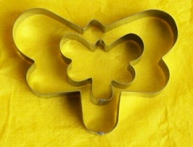 Dragon Fly Cookie Cutter Set